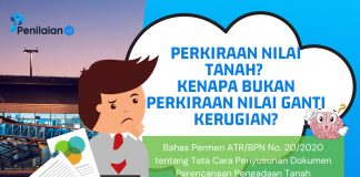 PERMEN ATR/BPN NO 20 Tahun 2020 tentang Tata Cara Penyusunan Dokumen Perencanaan Pengadaan Tanah