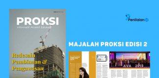 Majalah Proksi Edisi 2 - PPPK, Kemenkeu, Penilaian.id Asti Widyahari